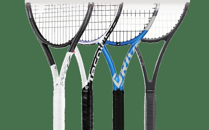 Raquettes de Tennis Homme