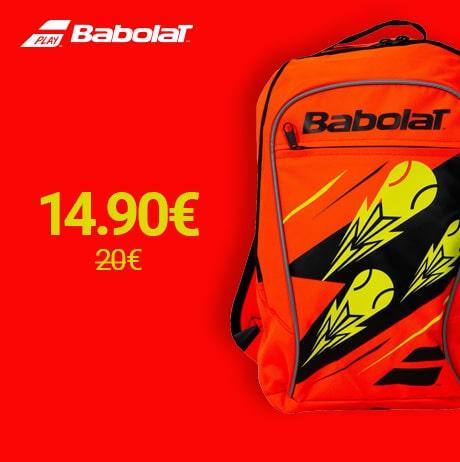 Sac de tennis Babolat junior