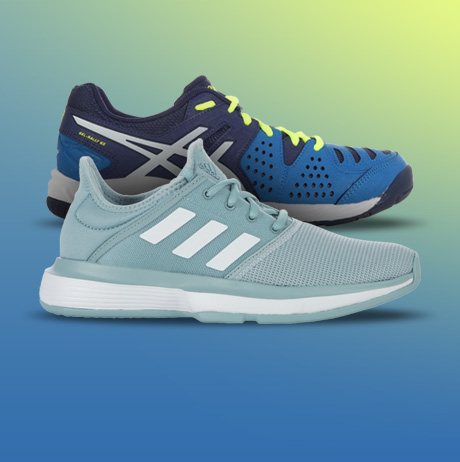 Chaussures de tennis junior