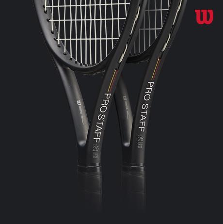 Raquette de tennis junior Wilson Pro Staff