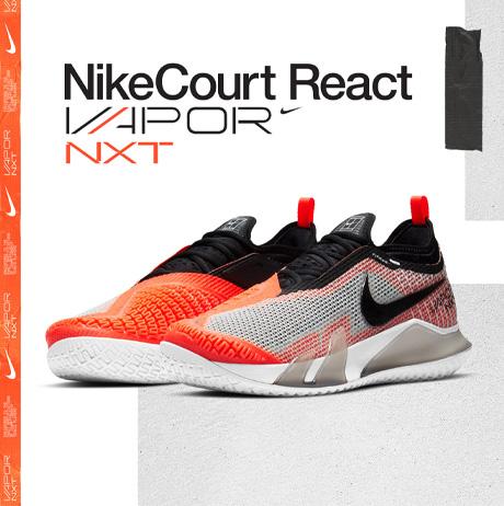 Nike Vapor NXT