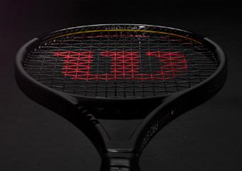 Raquette de tennis adulte Wilson Pro Staff