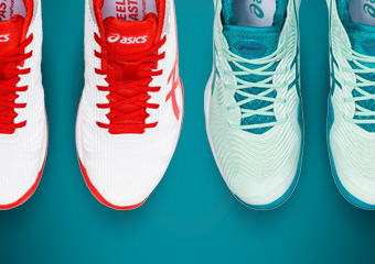 Chaussures Asics Speed FF