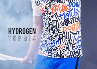 Collection vêtements Hydrogen Junior Printemps/Été 2021
