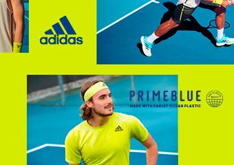 Vêtements homme : Nouvelle co adidas Australian Open