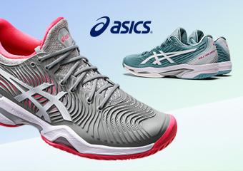 Nouvelle collection Asics Printemps/Été 2021