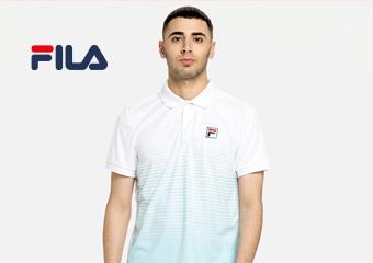 Vêtements homme : Nouvelle co fila