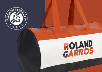 Roland-Garros minimum -25%