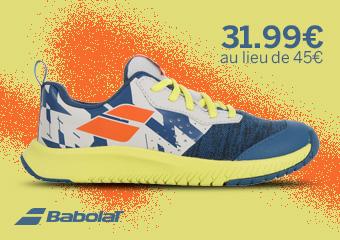 Chaussures Babolat Junior Pulsion