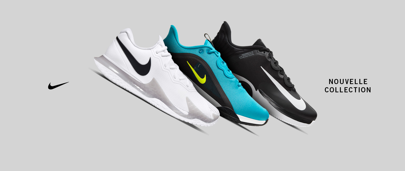 Nouvelle collection Nike chaussures homme