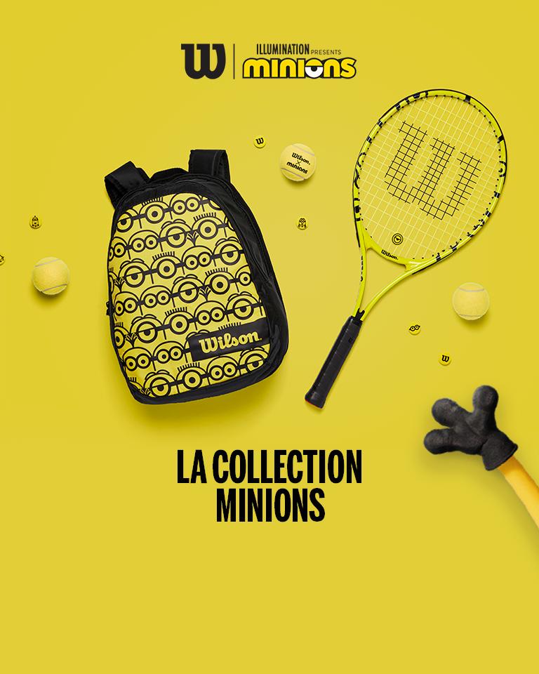 Wilson minions