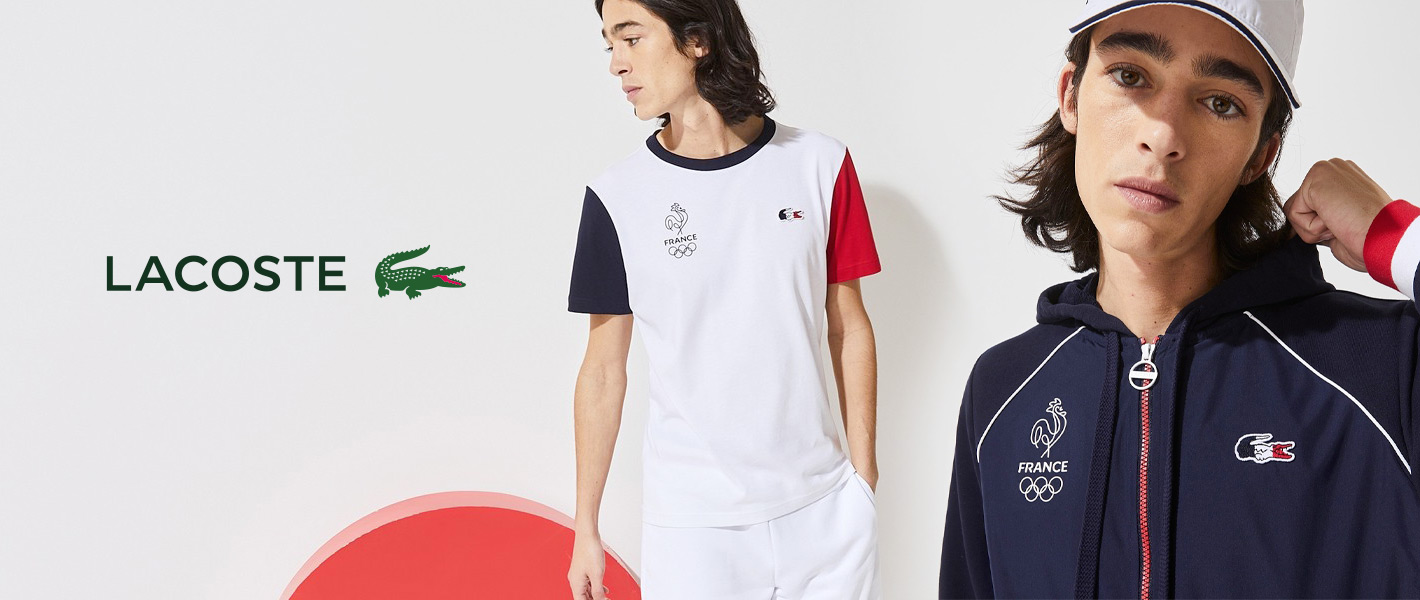 Lacoste France Olympique