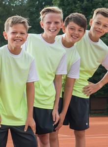 Vetements de tennis junior