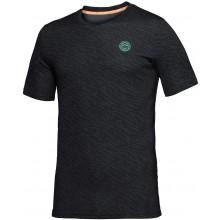 Tee-Shirt Bidi Badu Falou Tech Col V Noir