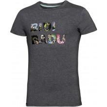 Tee-Shirt Bidi Badu Titan Lifestyle Gris