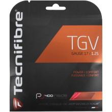 Cordage Tecnifibre TGV Fluo Pink (12.2m)