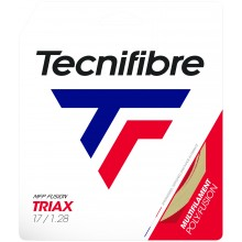 Cordage Tecnifibre Triax (12m)