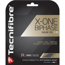 CORDAGE TECNIFIBRE X ONE BIPHASE (12 METRES)