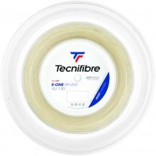 Bobine Tecnifibre X One Biphase Beige (200 Mètres)