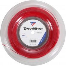 Bobine Tecnifibre XR3 Rouge (200 mètres)