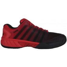 Chaussures K-Swiss Hypercourt Express Terre Battue Rouges
