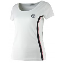 Tee-Shirt Tacchini Junior Fille Game Blanc