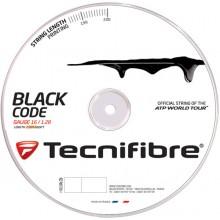 Bobine Tecnifibre Black Code (200m)