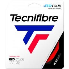 Cordage Tecnifibre Pro Red Code Rouge (12 Mètres)