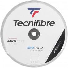 Bobine Tecnifibre Razor Code Blanc (200 mètres)
