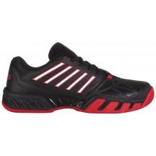 Chaussures K-Swiss Bigshot Light 3 Toutes Surfaces Noires