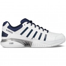 Chaussures K-Swiss receiver IV Toutes Surfaces Blanches