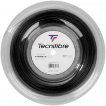 Bobine Tecnifibre Synthetic Gut Noire 200m