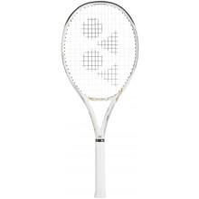 Raquette Yonex Ezone 100 Limited White/Gold (300g)