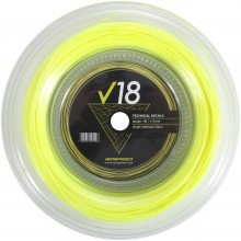 BOBINE ISOSPEED V18 (200 METRES)
