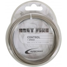 CORDAGE ISOSPEED GREY FIRE (12 METRES)