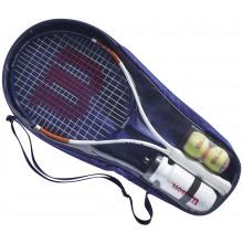Kit WIlson Junior Roland Garros Elite 25