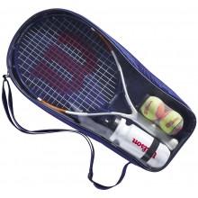 Kit WIlson Junior Roland Garros Elite 21