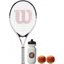 Kit Wilson Junior Roland Garros Elite 25 (New)