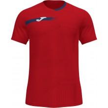 Tee-Shirt Joma Torneo Rouge
