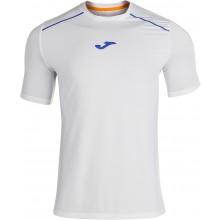 Tee-Shirt Joma Torneo Blanc