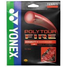 Cordage Yonex Polytour Fire