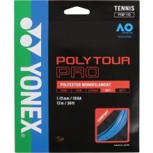 Cordage Yonex Polytour pro (12m)