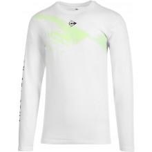 Tee-Shirt LS Dunlop Club Shadow