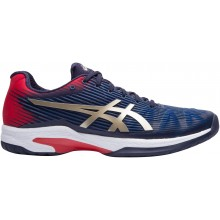 Chaussures Asics Solution Speed FF Toutes Surfaces Bleues