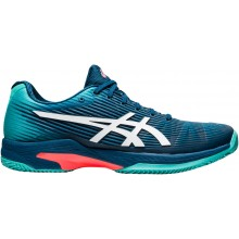 Chaussures Asics Solution Speed FF Goffin New York Terre Battue