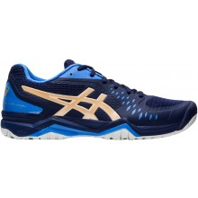 Chaussures Asics Gel Challenger 12 Toutes Surfaces Bleues