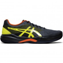 Chaussures Asics Gel Game 7 Terre Battue Noires