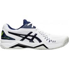 Chaussures Asics Gel Challenger 12 Terre Battue