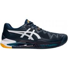 Chaussures Asics Gel Resolution 8 Terre Battue