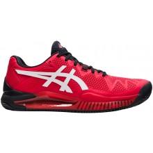 Chaussures Asics Gel Resolution 8 Monfils Terre Battue